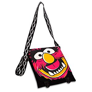 Animal Muppets Crossbody Bag