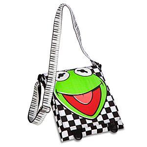 Kermit Muppets Crossbody Bag