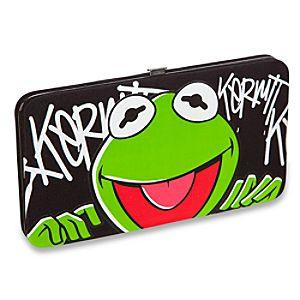 Kermit Muppets Wallet