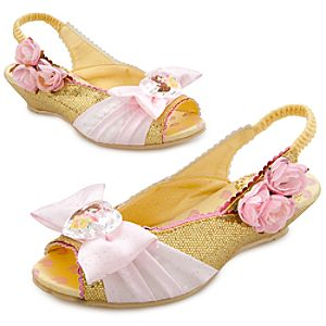 Belle Shoes