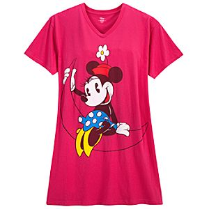 Minnie Mouse Sleepshirt