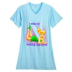 Tinker Bell Sleepshirt
