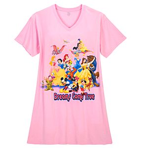 World of Disney Sleepshirt