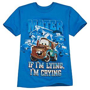 Toon Mater Tee