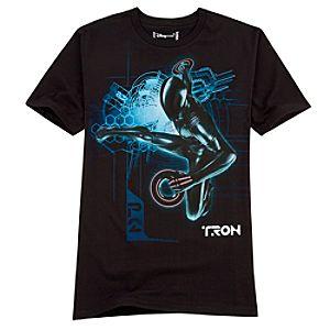 Organic Tron: Legacy Tee