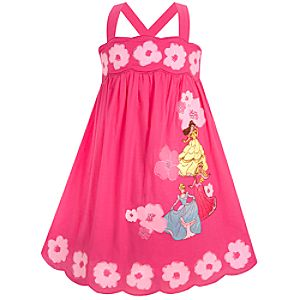 Disney Princess Dress for Girls