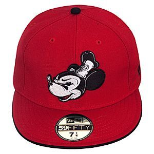 Bloc28 Artist Series New Era 59Fifty Fitted Hat by Craola