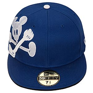 Bloc28 Artist Series New Era 59Fifty Fitted Hat by Less