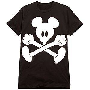 Simple Mickey Mouse BLOC28 Tee