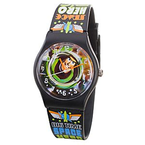 Buzz Lightyear Watch for Adults