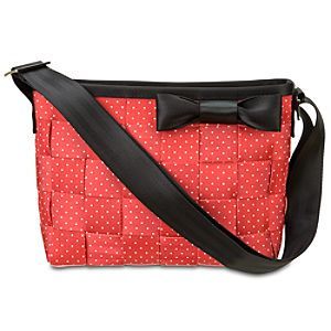 Harveys Convertible Minnie Mouse Tote by Disney Couture