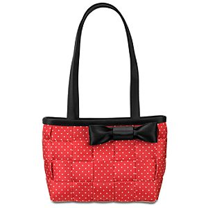 Harveys Minnie Mouse Tote by Disney Couture -- Medium