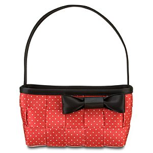 Harveys Minnie Mouse Baquette by Disney Couture