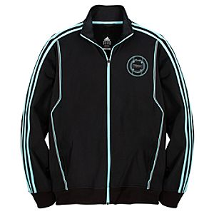 Adidas ClimaLite TRON Light Cycle Jacket