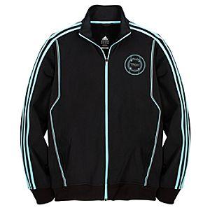 Adidas ClimaLite TRON Light Cycle Jacket