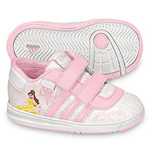 Adidas Belle Sneakers for Toddler Girls