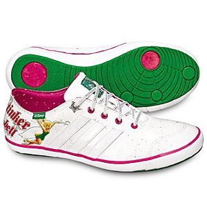 Adidas Tinker Bell Sneakers for Girls