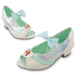 Wedding Ariel Shoes