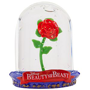 Beauty and the Beast: The Broadway Musical Rose Magnet