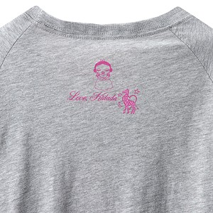Kidada for Disney Store Long-Sleeved Wish-a Little Tee for Women