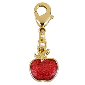 Kidada for Disney Store Snow White Poison Apple Charm