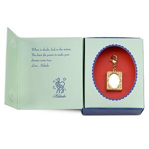 Kidada for Disney Store Snow White Magic Mirror Charm