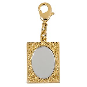 Kidada for Disney Store Snow White Magic Mirror Charm