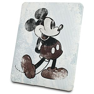 Mickey Mouse iPad Case and Protective Sleeve