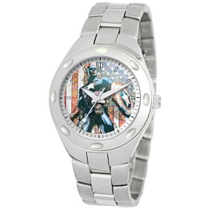 Champion Stainless Steel Captain America Watch for Men