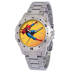 Defender Spider-Man Watch for Men