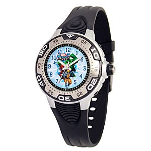 Marvel Heroes Spectrum Watch for Kids