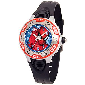 Spider-Man Spectrum Watch for Kids
