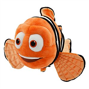 Marlin Plush - Finding Dory - Small - 12