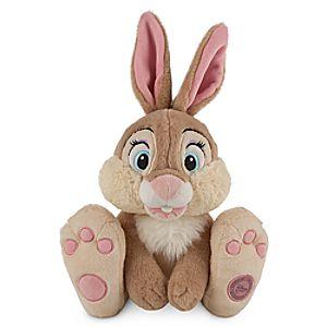 Miss Bunny Plush - Bambi - Medium - 14''