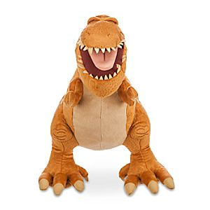 Butch Plush - The Good Dinosaur - Medium - 13''