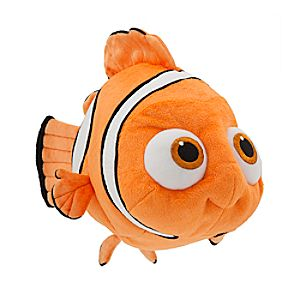 Nemo Plush - Finding Dory - Medium - 15