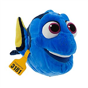 Dory Plush - Finding Dory - Medium - 17