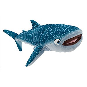 Destiny Plush - Finding Dory - Medium - 22