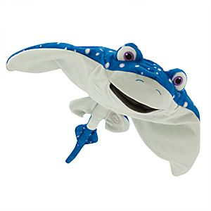 Mr. Ray Plush - Finding Dory - Medium - 24