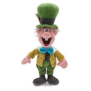 Mad Hatter Plush - Alice In Wonderland - Medium - 18