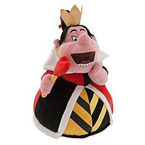 Queen of Hearts Plush - Alice in Wonderland - Medium - 14