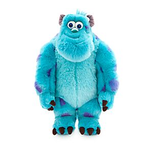 Sulley Plush - Monsters, Inc. - Medium - 15