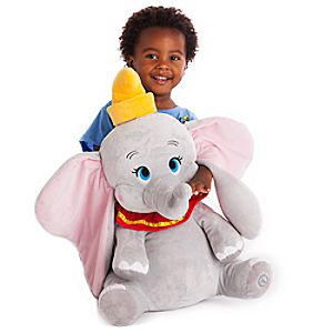 Dumbo Plush - Large - 22