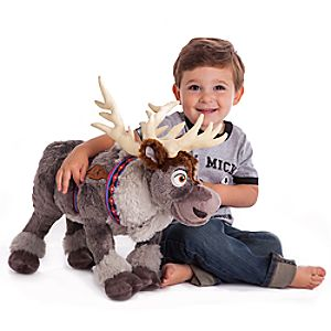 Sven Plush - Frozen - Large - 16