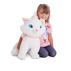 Marie Plush - The Aristocats - Large - 19