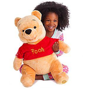 Winnie the Pooh Plush - Large - 18