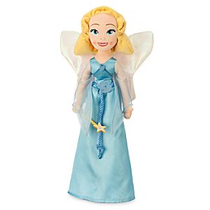 The Blue Fairy Plush Doll - Medium - 20