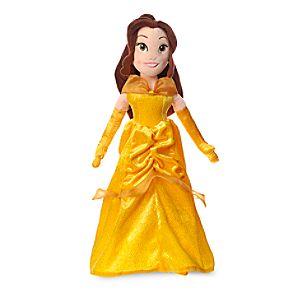 Belle Plush Doll - Beauty and the Beast - Medium - 20 1/2''