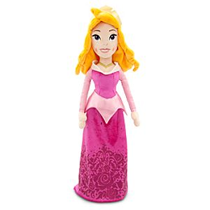 Aurora Plush Doll - Sleeping Beauty - Medium - 20