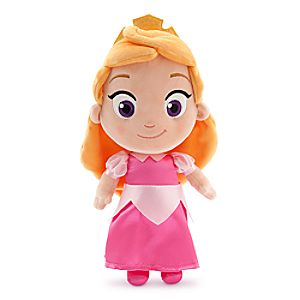 Toddler Aurora Plush Doll - Sleeping Beauty - Small - 13